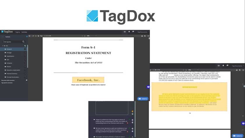 Manage and Categorize Your Digital Documents with Tagdox