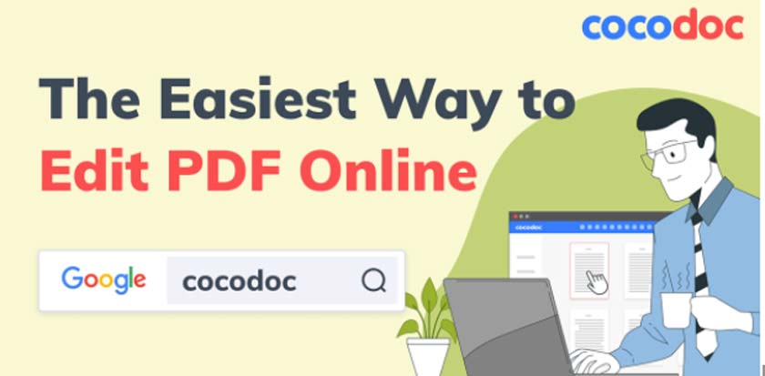 Edit PDF Quickly and Efficiently