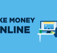 Making Money Online: An Ultimate Guide