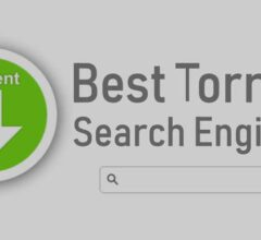 Top 10 Torrent Search Engines