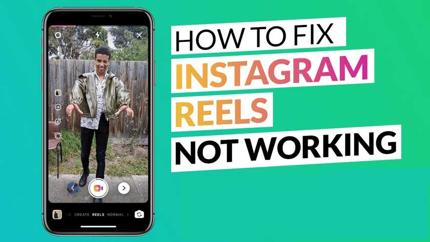 How to Fix Instagram Reels Not Appearing