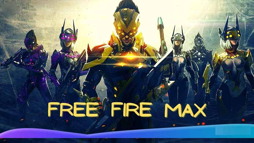 How to Download Free Fire Max Via Uptodown