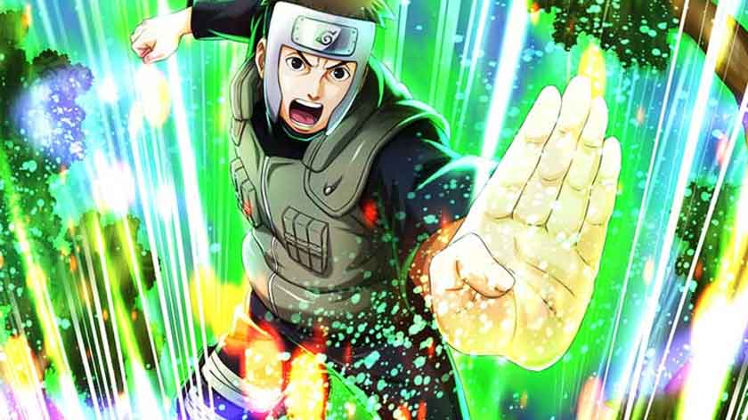 5 Benefits of Hashirama Cells for Characters in Naruto