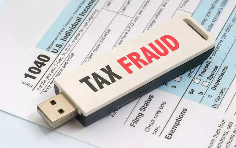How to Detect and Fix A Tax Fraud