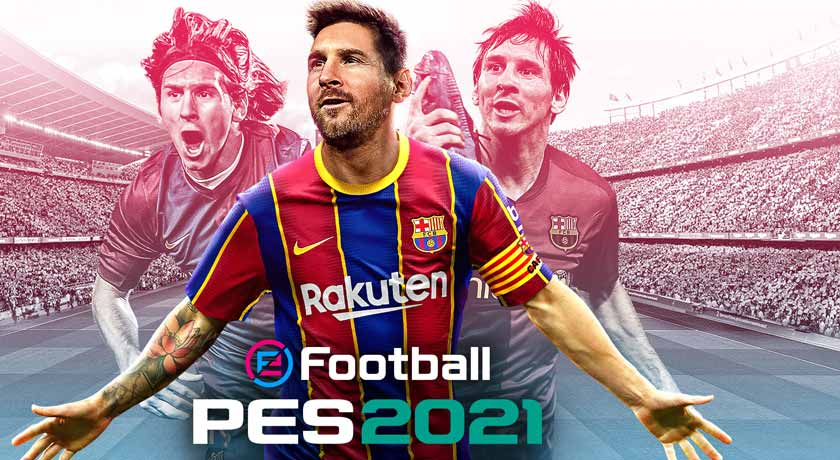 Download Config PES 2021 Mobile So It Doesn't Lag