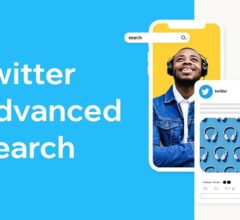 How Advanced Search Works on Twitter