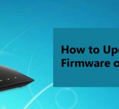 How to Update the Firmware of a Router