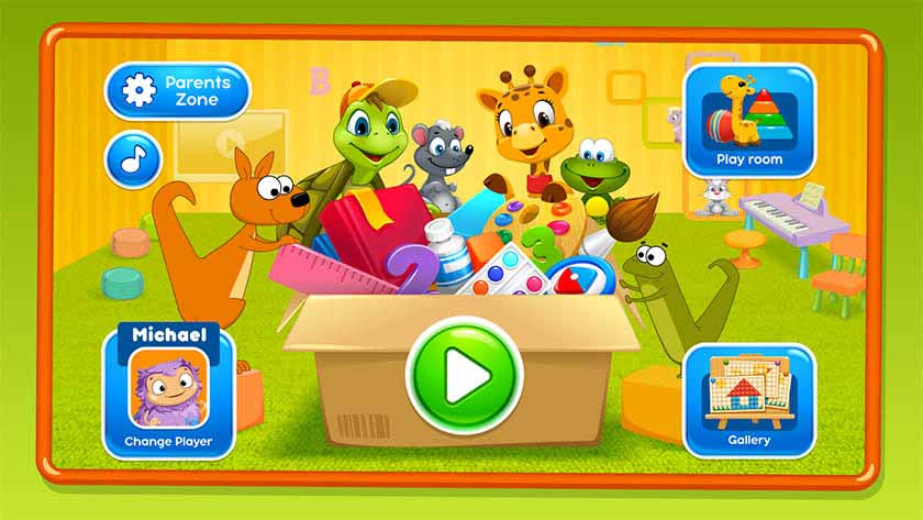 Fun and Entertaining | The Best Free Games for Kids