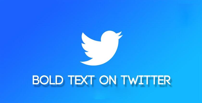 How To Bold On Twitter To Post Attractive Tweets!