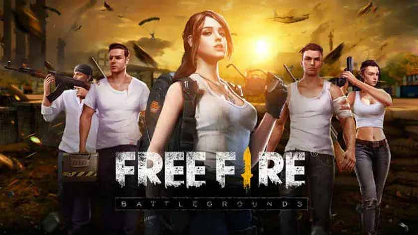 Overcome Free Fire Broken While Playing