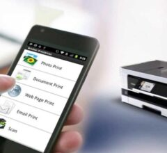 How To Print From Android Using a Brother Printer