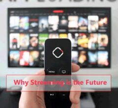 Why Streaming is the Future