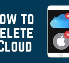 How to Delete iCloud Account Forever