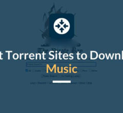 How to Download Music by Torrent for Free!