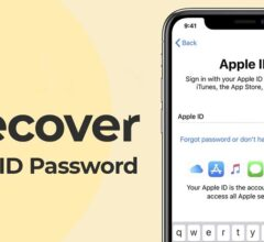 How to Recover an Apple ID or iCloud account