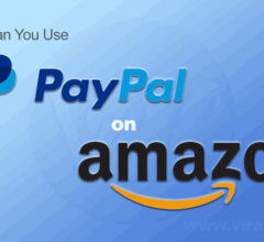 How to Pay with PayPal on Amazon