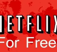 How to Watch Netflix for Free Without Paying