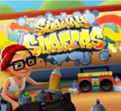 The Endless Runner Subway Surfers Is Now Available For PC