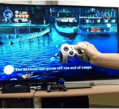 How to Use Android Games To Play On Smart TV
