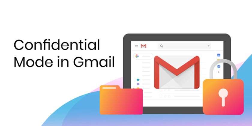 How the Confidential Mode Works on GMAIL