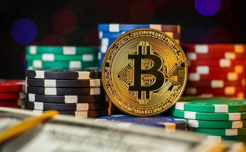 Bitcoin | All about Crypto Gambling