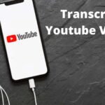 How to Transcribe Youtube Videos Without Subtitles