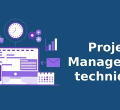 Project Management Techniques for Improving Your Product
