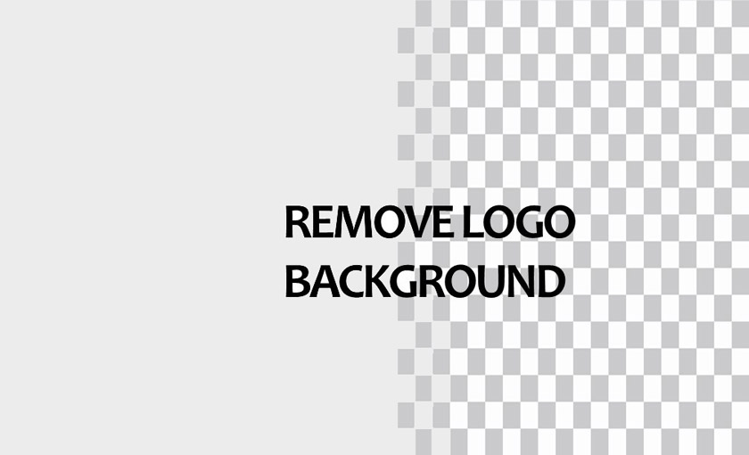 Make Transparent Background   How To Remove a Logo Background