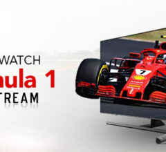 The Five Best Websites to Watch Formula 1 Live Streaming