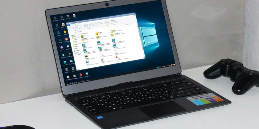 How to Show Hidden Files On Laptop & PC