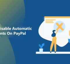 Disable Automatic Payments On PayPal