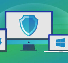 free Antivirus for Windows, Mac, Android and iOS