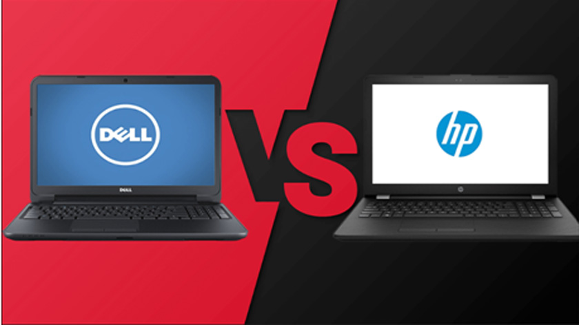 Dell vs HP Laptops: Discover What People Prefer More