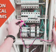 Common Electrical Problems and What You Can Do About Them