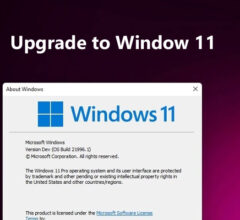 How To Force Upgrade to Windows 11