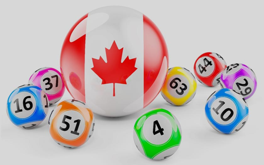 Canadian Lottery | Myths and Legends