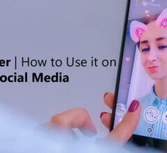 Pixar Filter | How to Use it on Social Media