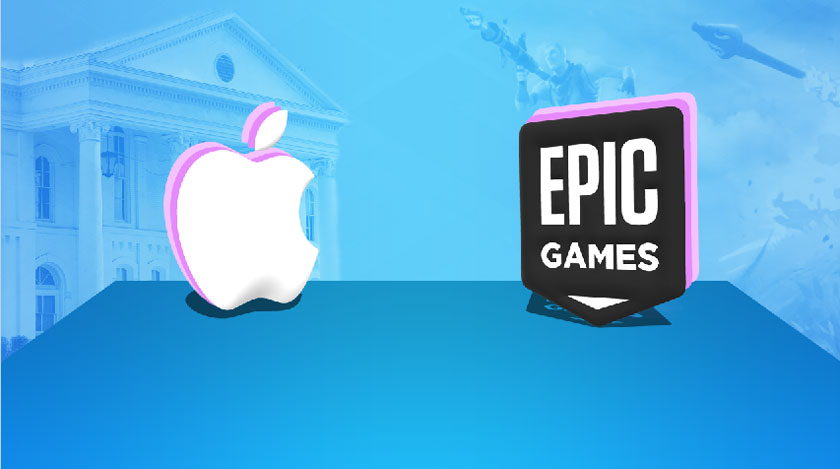 What Does the Epic Lawsuit Mean For the App Store's Future?