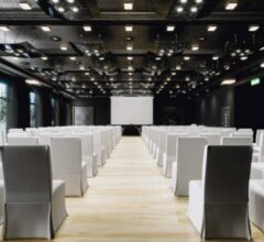 What are the Best Event Spaces?