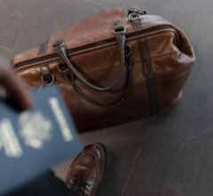 Travelling Tips To Use To Navigate During The Pandemic